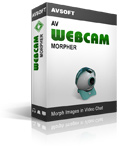 AV Webcam Morpher 3.0.53
